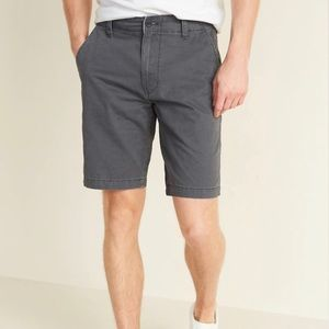 NWT Lived-In Straight Khaki Shorts for Men SZ 30